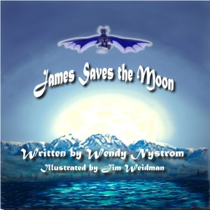 James Saves the Moon
