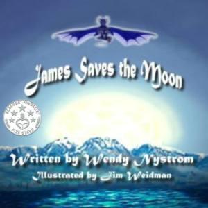 James Saves the Moon