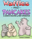 Waffles and Pancakes Amazon Link